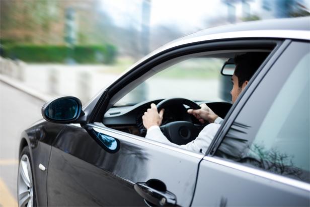 """Ubezpieczyciel może żądać zwrotu odszkodowania za parkingowe """"przytarcie"""""""