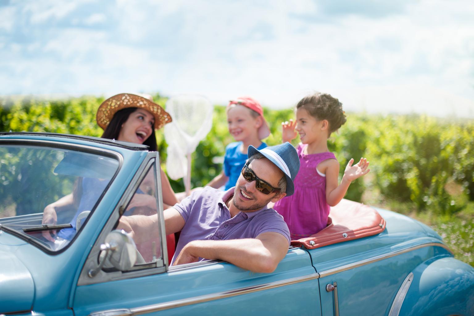 Ubezpieczenie AC – jakie kupić, by się na nim nie przejechać?<