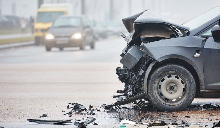 Jadąc z pijanym kierowcą ryzykujesz życie, zdrowie i… utratę 70 proc. odszkodowania