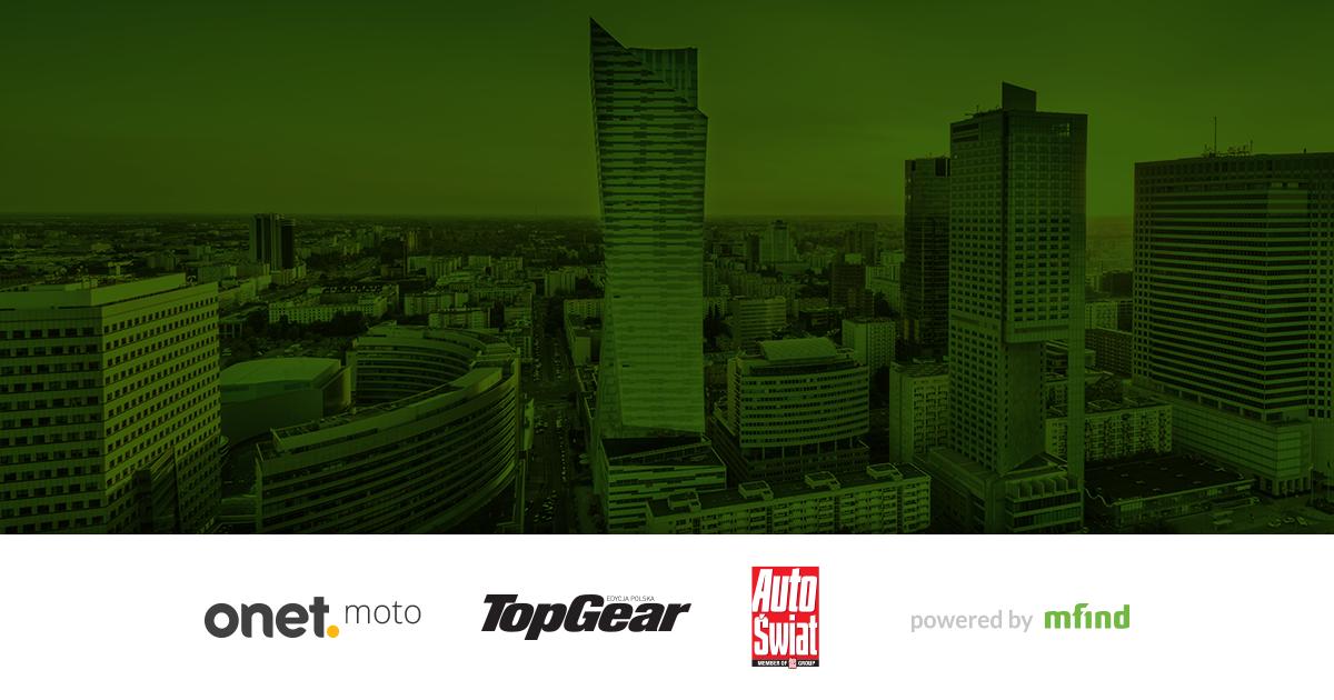 Grupa Onet-RAS Polska partnerem mfind. Z porównywarki ubezpieczeń OC i AC skorzystamy m.in. w Onecie oraz Auto Świecie