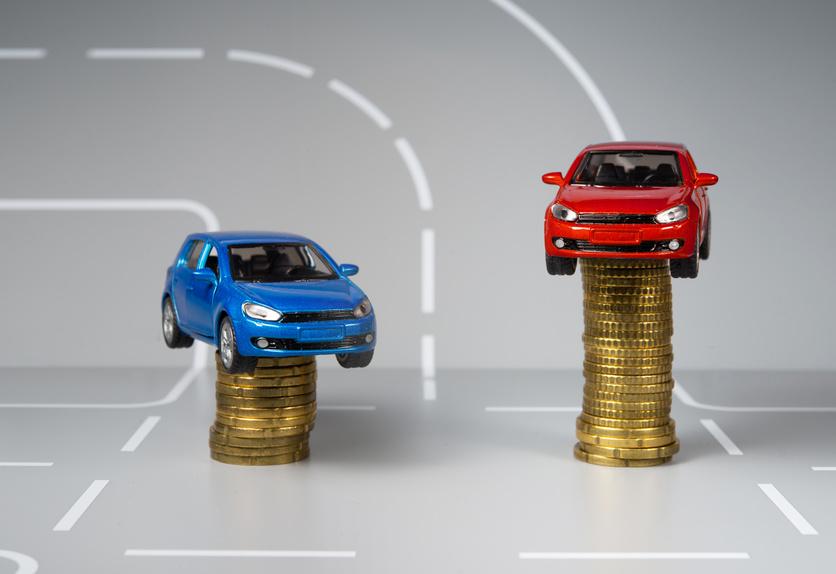 Kierowcy walczą z podwyżkami cen OC na własną rękę. Nawet 174% więcej szukających tańszych ofert w Google!<