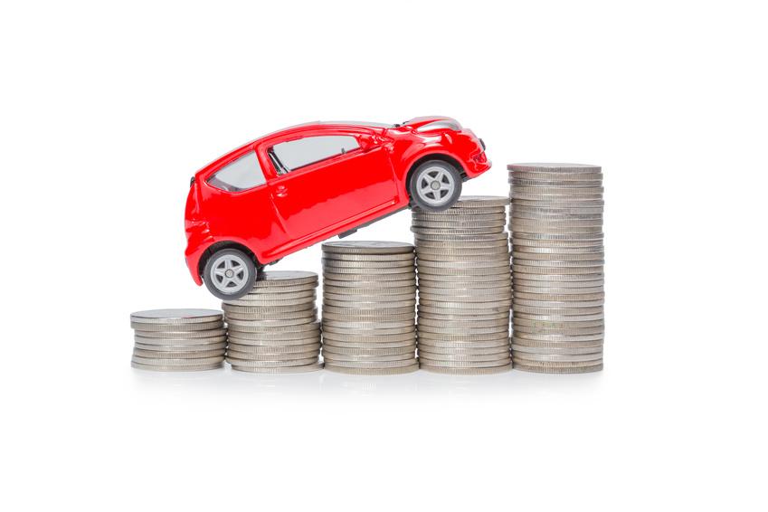 W jakim stopniu rodzaj nadwozia wpływa na cenę ubezpieczenia OC? Coupe dużo droższe niż hatchback<