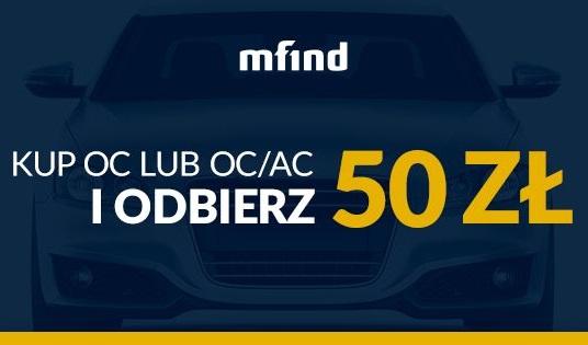 Ruszył program 50plus. Euronet i mfind pomagają kierowcom obniżyć koszty zakupu polis OC<