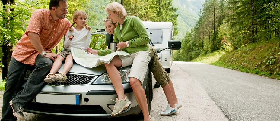 Masz samochód? To inwestuj w dzieci!<